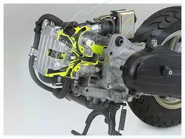摩托车全电喷时代已到来,你对它了解吗?