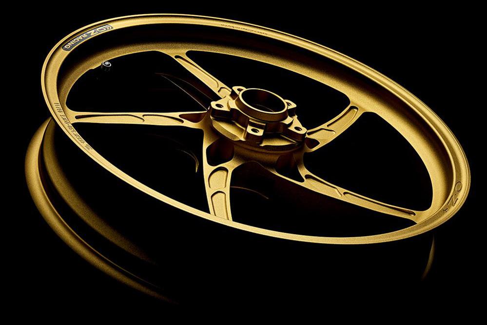 一分钟带你认识锻造轮框为什么比铸造好?
