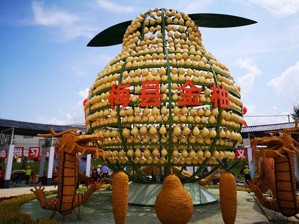 展示特色之美 共享丰收之喜,广东各地多形式庆祝首届农民丰收节