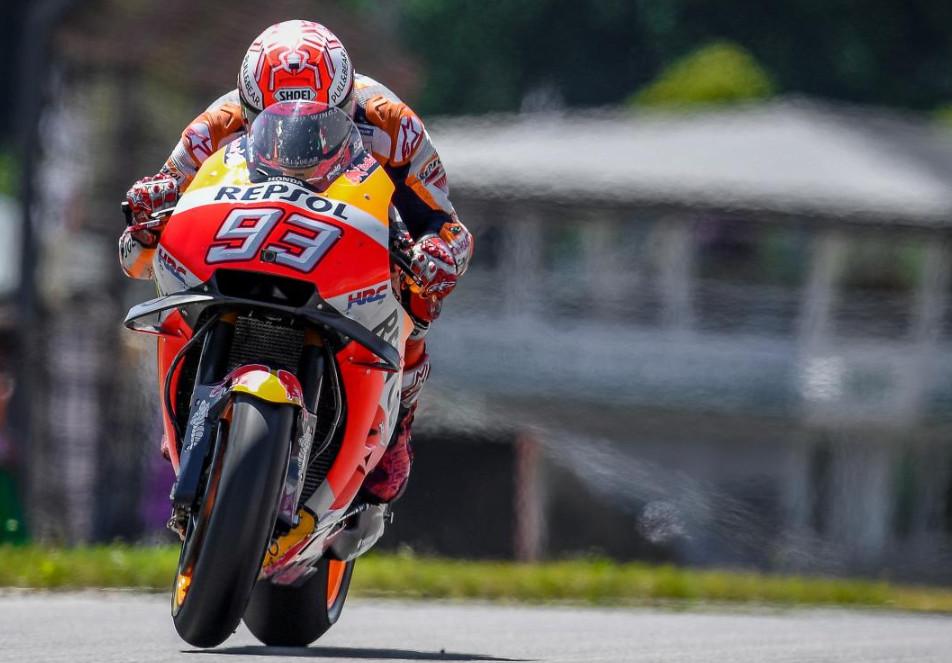 新戰火!2019賽季MotoGP賽程