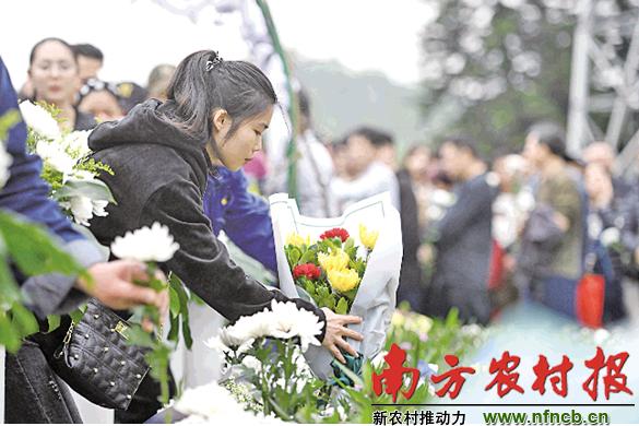 不讓逝者和生者爭土地 我省著力推進農村殯葬改革