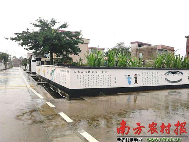 """逐步建立長效保潔機制,廣東全面向農村生活垃圾""""宣戰"""""""